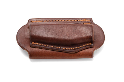 Open End Knife Pouch - Natural
