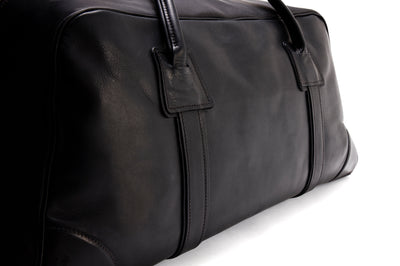 Talbragar Leather Gear Bag