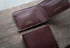 Kangaroo Bi-Fold Wallet - Brown