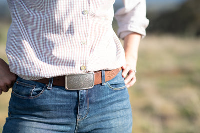 COMING SOON - New Ladies Belt