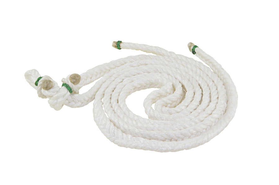JB Plaited Rope Reins - Thin