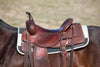Angus Barrett Classic Long Saddlepad