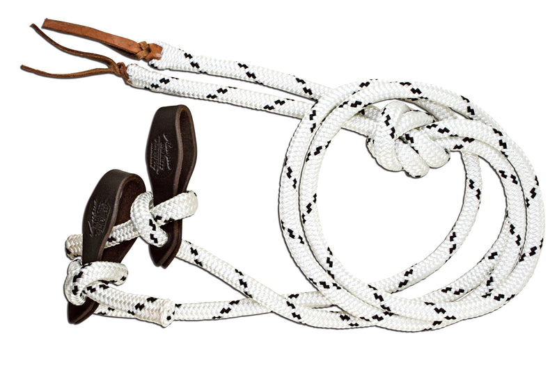 Angus Barrett Yachting Rope Reins