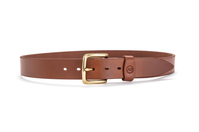 Brunet Belt - Natural