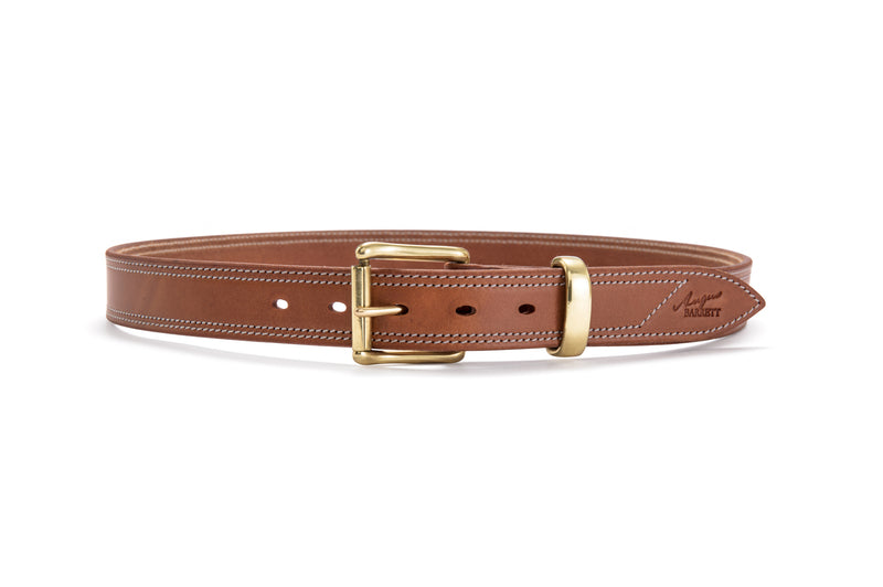 Harness Belt - Brass