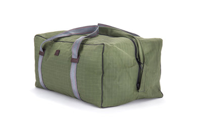 Canvas Gear Bag - Large - Lined