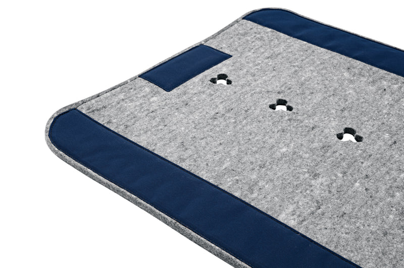 Pure Wool Saddle Pad - Classic Standard