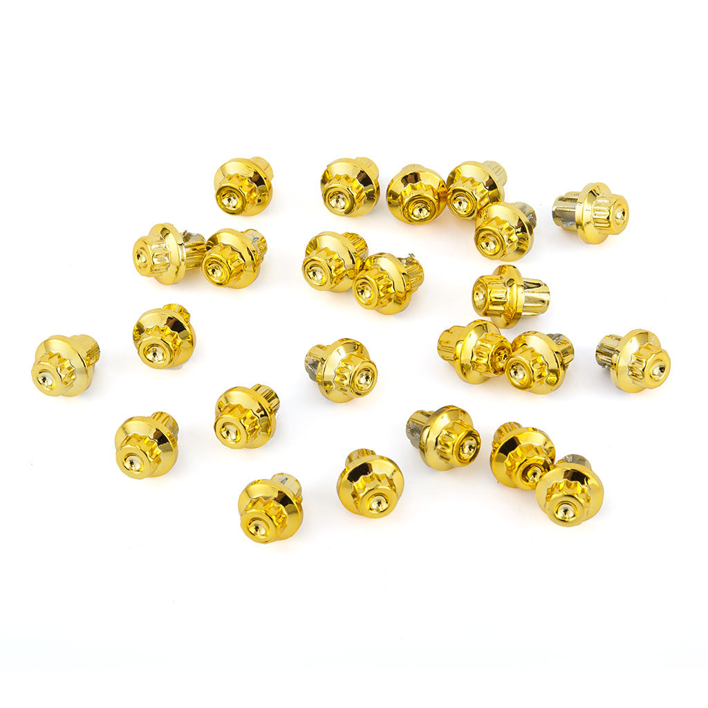 Vors Gold Rivets