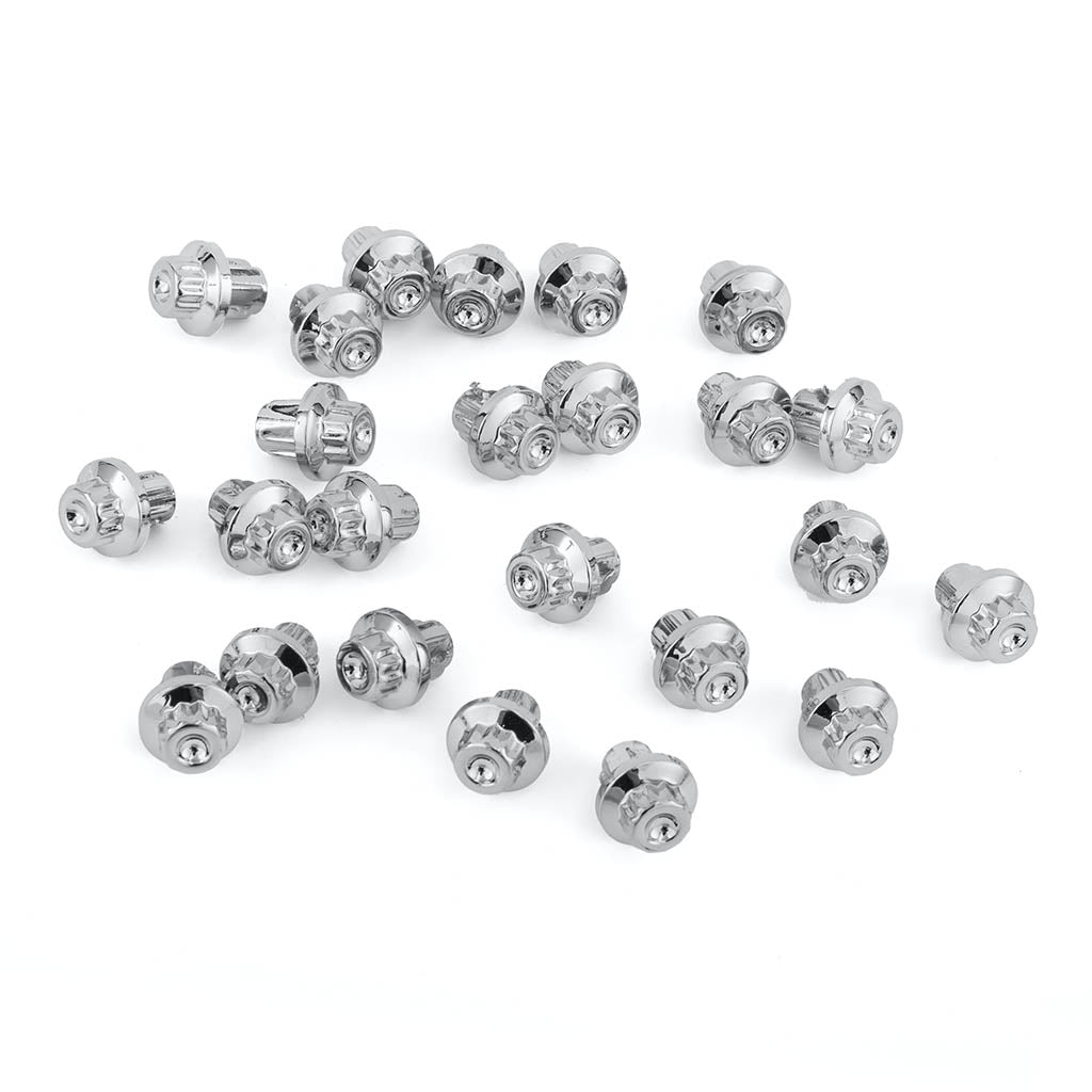 Vors Chrome Rivets