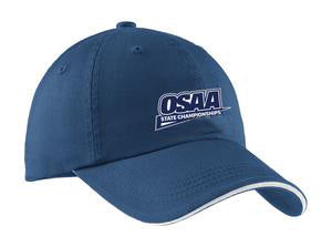 OSAA Embroidered State Championships Cap