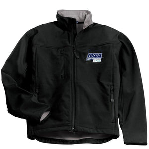 OSAA State Championships softshellEmbroidered left chest Jacket