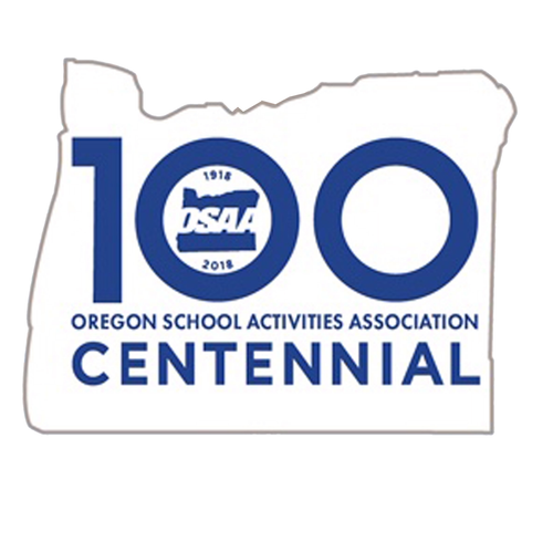 100th Centennial Award Pin