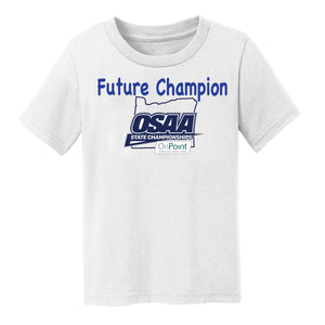 Future Champion Toddler Tee