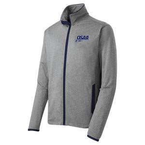 OSAA Guys Full Zip Jacket