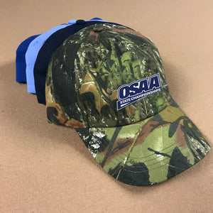 OSAA State Championships BBCAPS