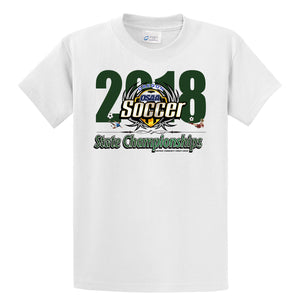 Soccer OSAA State Championships 2018 Tee