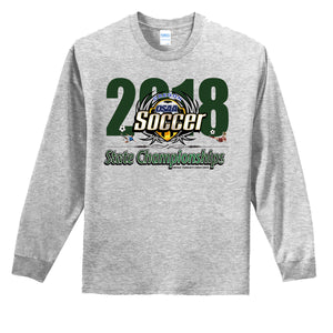 Soccer OSAA State Championships Long Sleeve Tee