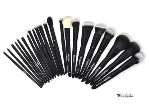 MIDNIGHT BRUSH SET