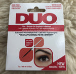 DUO Adhesive 2-in-1
