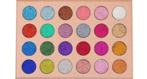 Shimmer Glitter Powder Kit ES16 24