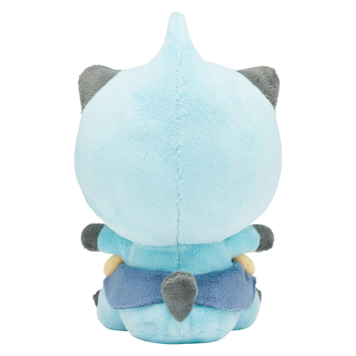 Pokemon Center 2019 Poke Doll - Dewott Pre-Order)