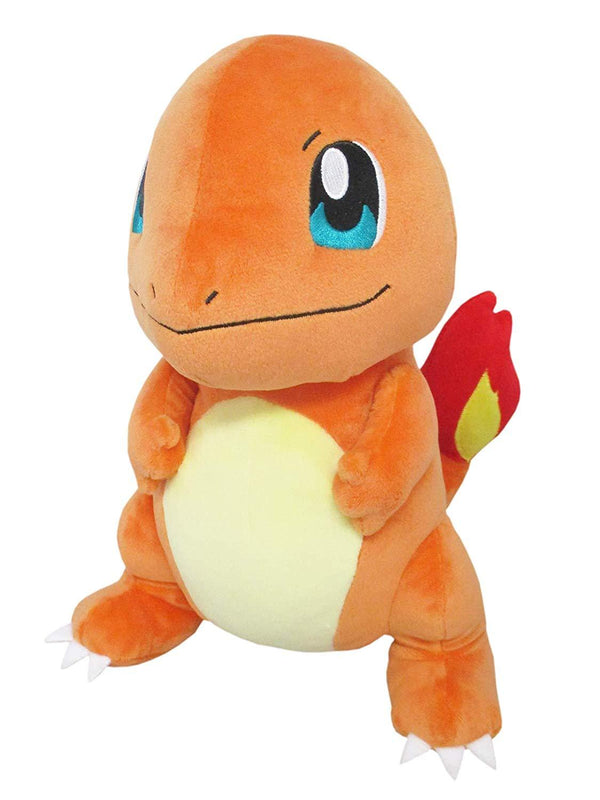 Pokemon ALL STAR COLLECTION PP119 Charmander Large Plush toy - Poke Plush Australia