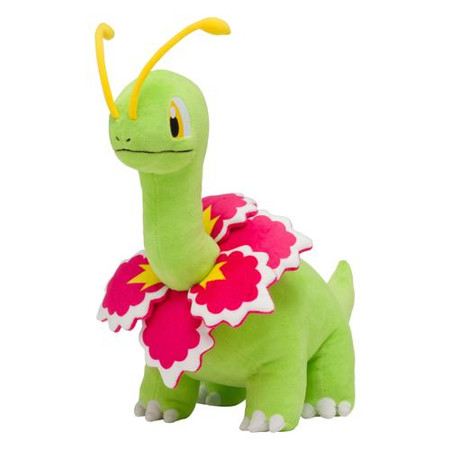 Pokemon Center 2019 Meganium Large Plush Toy - Poke Plush Australia