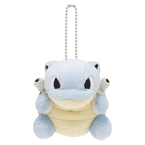 Pokemon Center 2019 Poke Doll - Blastoise Mascot (Pre-Order) - Poke Plush Australia