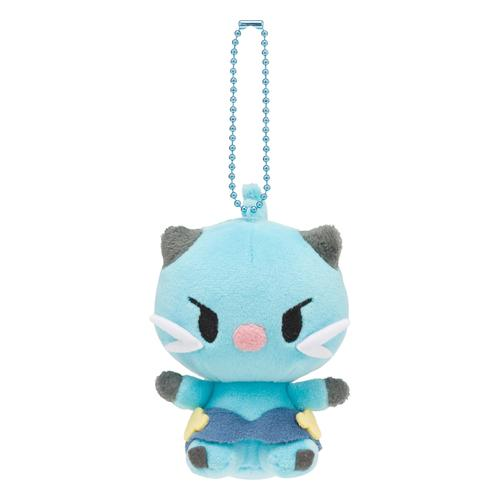 Pokemon Center 2019 Poke Doll - Dewott Mascot (Pre-Order) - Poke Plush Australia