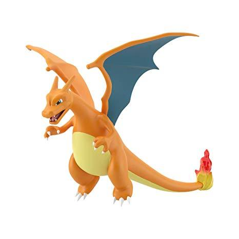 Pokemon Scale World Charizard Figure - Poke Plush Australia