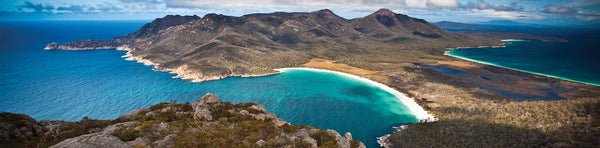 Novapro Sport's Top 5 Easter Camping Spots in Australia Freycinet National Park