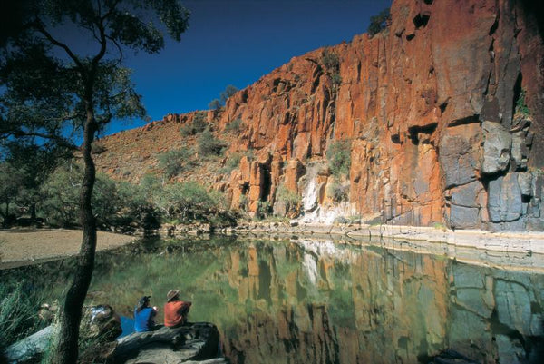 Novapro Sport's Top 5 Easter Camping Spots in Australia Millstream Chichester National Park