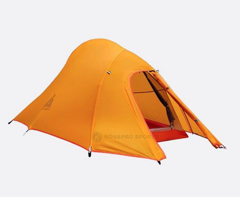 Illumina Amber X Hiking Lightweight Tents Novaprosports