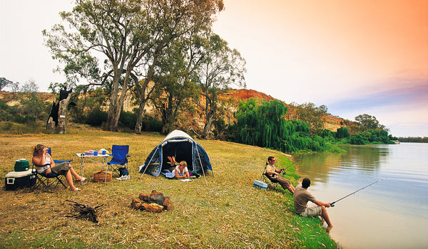 A Beginners Guide to Camping - Wild Camping