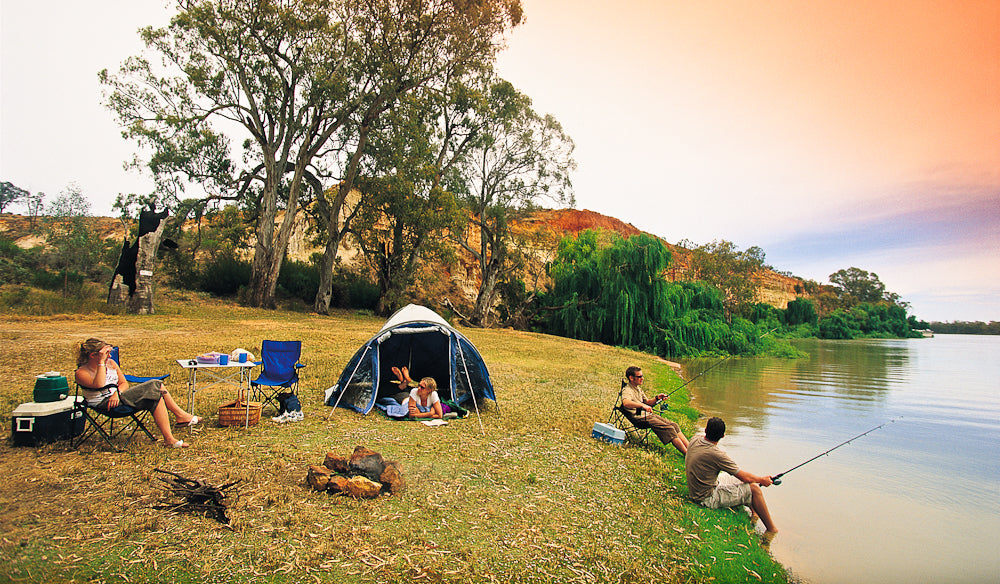 Looking For Great Camping Gear?