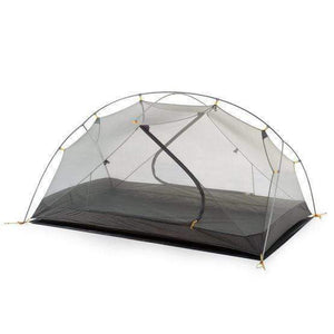 Mongar 1.9kg Ultralight Hiking Tent – Light Grey-Novaprosports