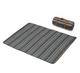 Washable Picnic Mat - Urban Modern (Blue & Grey)-Novaprosports