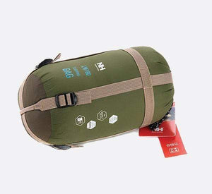 Lightweight Ultralight Sleeping Bag 0.72kg – Army Green-Novaprosports