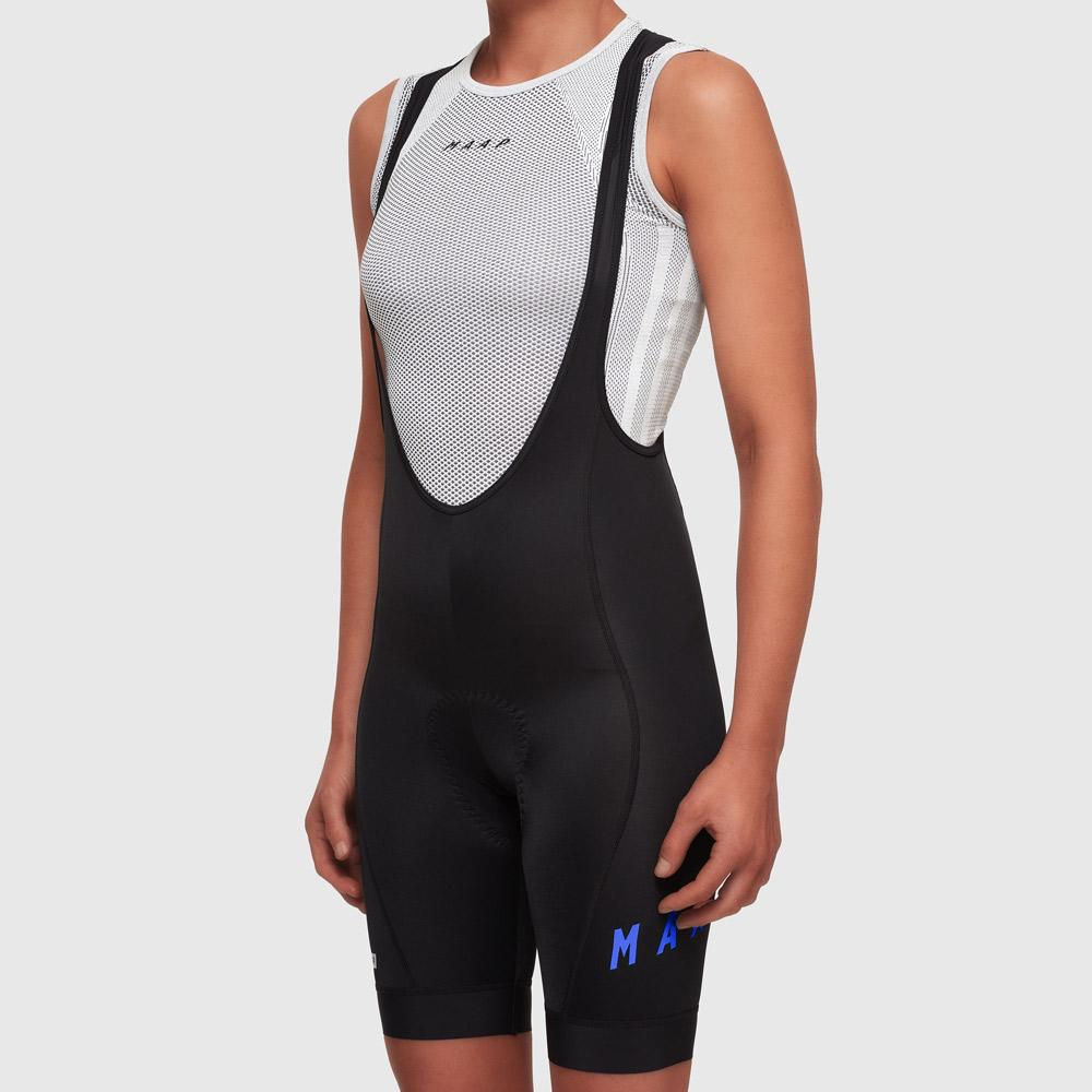 Women's Team Bib Short 2.0 Black