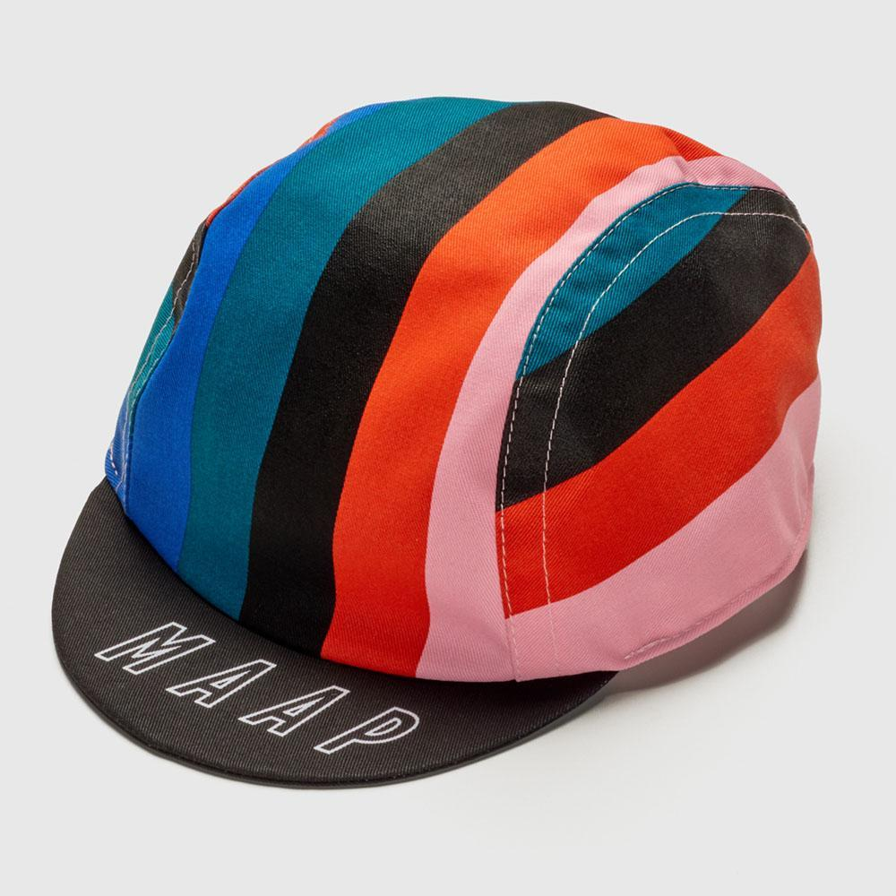 Fat Stripe Worlds Cap