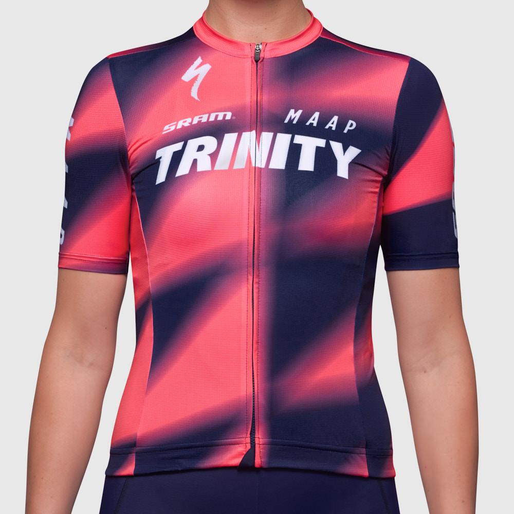 Women's Trinity Racing Supporter Team Jersey