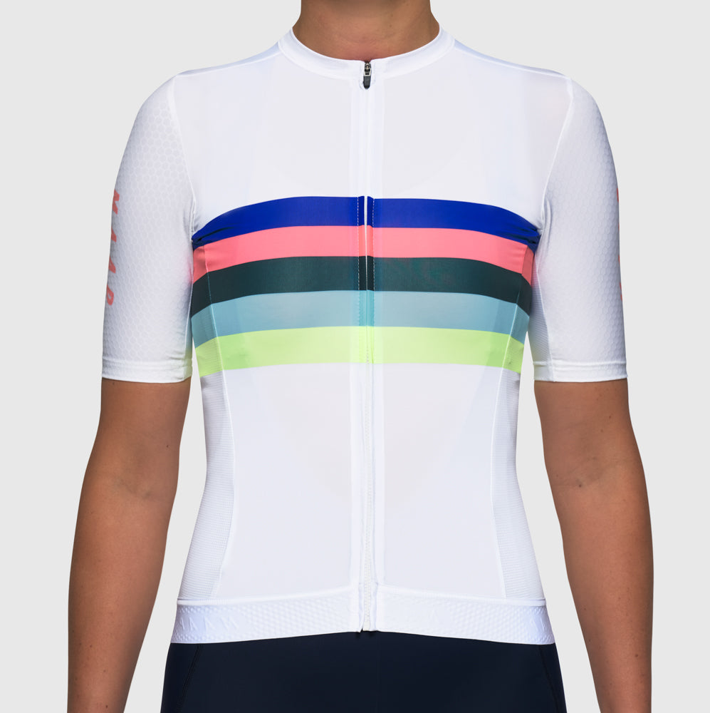 Women's New World Pro Hex Jersey