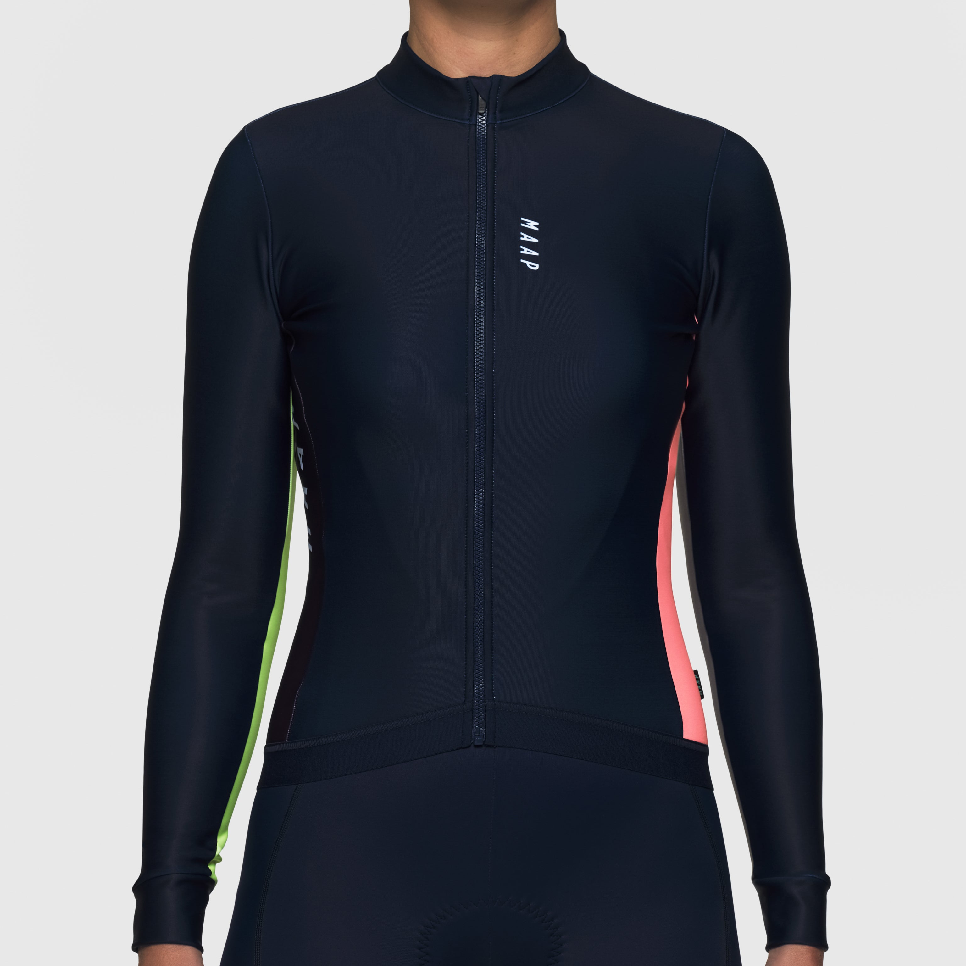 Women's Vista Team LS Jersey