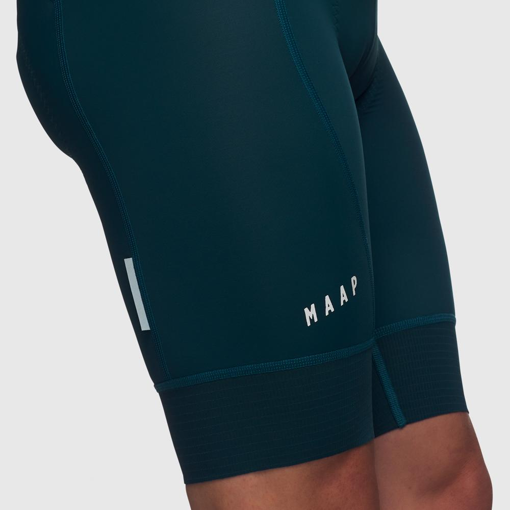 Team Bib Short 3.0 Slate Blue