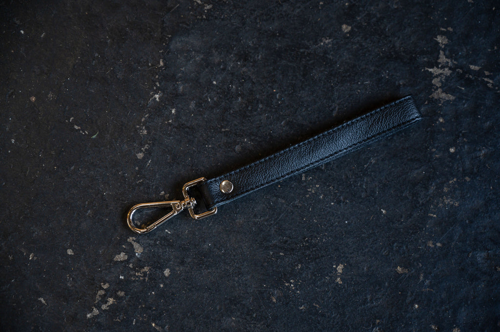 Spare Leather Wrist Strap