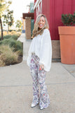 Spell On You Flare Pants