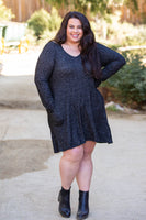 Ultimate Hacci Sweater Dress