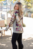 Spiritual Healing Long Sleeve Top