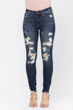 Rise To The Occasion Judy Blue Skinnies