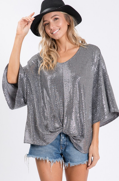 Dance The Night Away Top